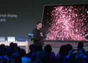 Presentación de Surface Laptop 2