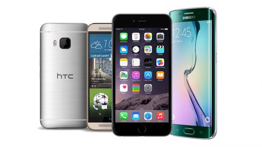 Cinco claves sencillas para elegir bien tu nuevo smartphone