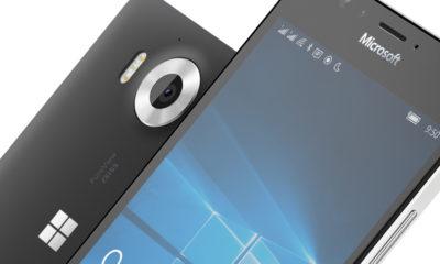 Así iba a ser el sucesor de los Lumia 950 y Lumia 950 XL 45