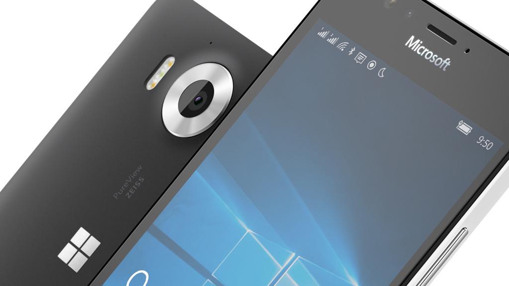 Así iba a ser el sucesor de los Lumia 950 y Lumia 950 XL 30