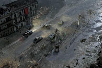 Sudden Strike 4 llegará el 11 de agosto para PC y PS4