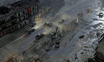 Sudden Strike 4 llegará el 11 de agosto para PC y PS4 29