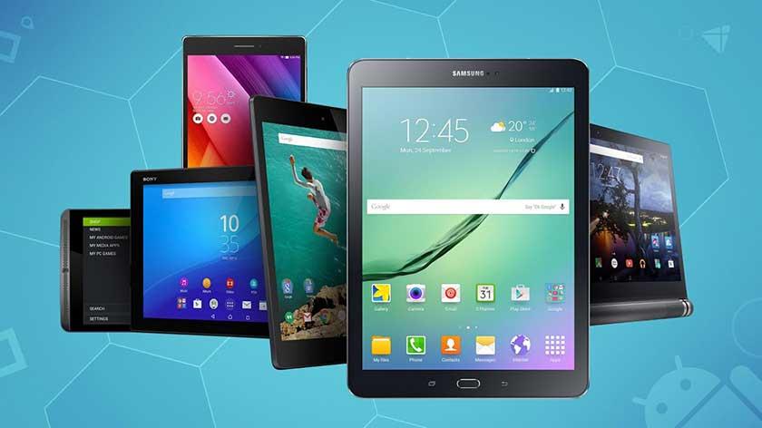 ¿Quién dijo que las tablets matarían al PC? 29