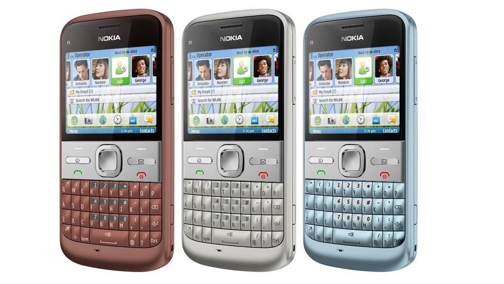 Fotos de telefonos celulares antiguos y modernos 49