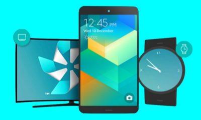 Tizen 4.0 anunciado, dirigido a smartphones y a la Internet de las Cosas 53