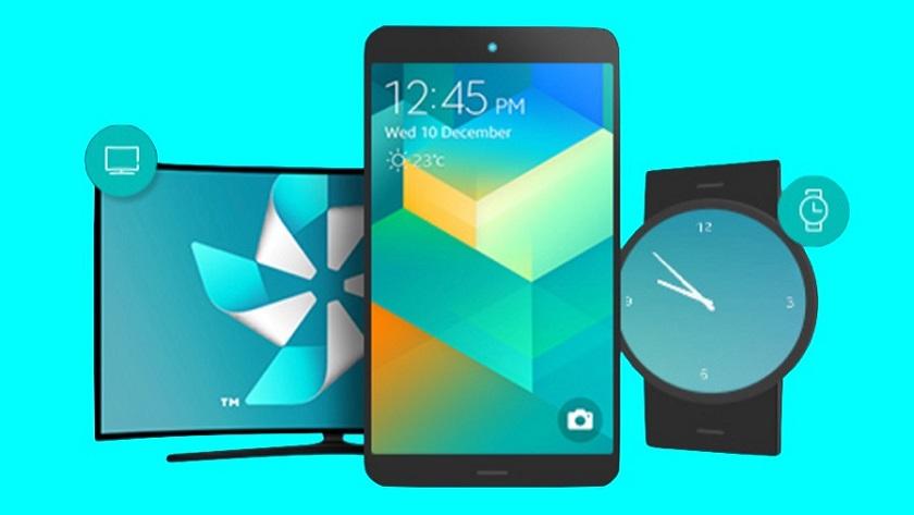 Tizen 4.0 anunciado, dirigido a smartphones y a la Internet de las Cosas 28