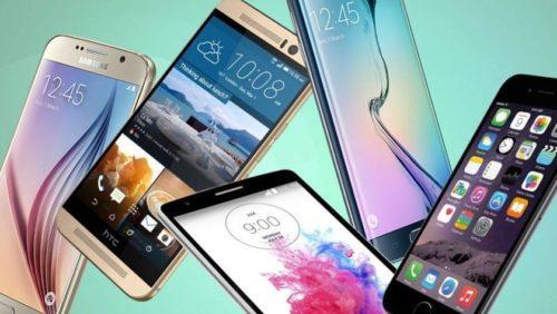 Las firmas chinas de smartphones acechan a Samsung y Apple