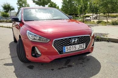 Hyundai i30, el valor
