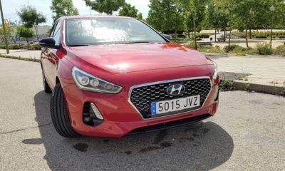 Hyundai i30, el valor 47