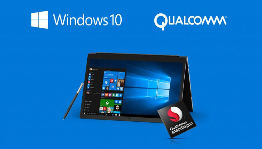 "Microsoft y Qualcomm ""responden"" a Intel por el Windows sobre ARM"