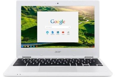 Acer actualiza su Chromebook 11