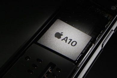 Un vistazo a fondo al SoC Apple A10X, una maravilla en 10 nm