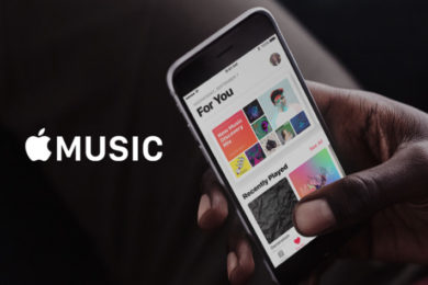 Apple Music abarata precio con suscripción anual