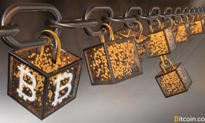 Bitcoin superó los 3.000 dólares de valor por unidad 39