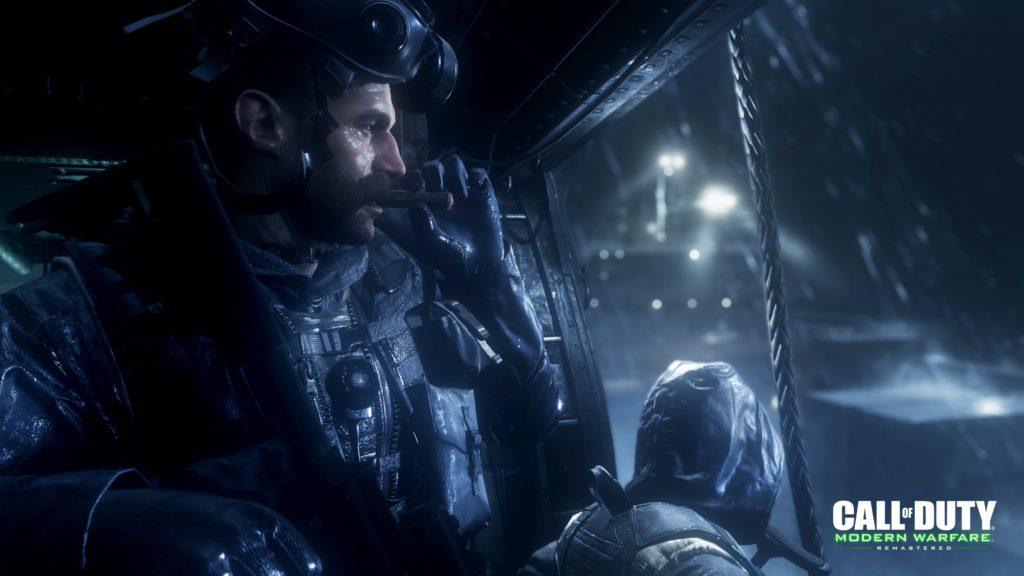 Call of Duty Modern Warfare Remastered, fecha de lanzamiento y precio 30