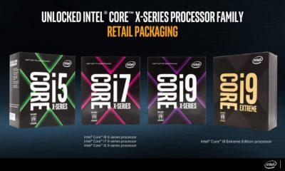 Filtradas pruebas de rendimiento de los Core i9 de Intel 53