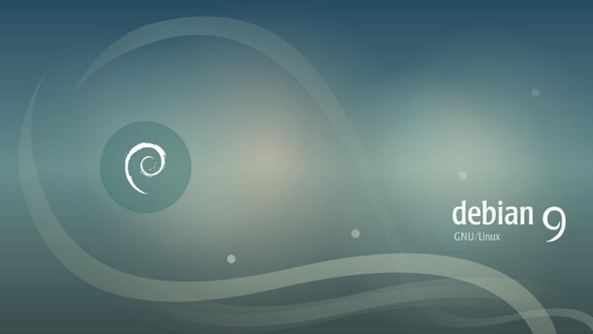 Debian 9 Stretch
