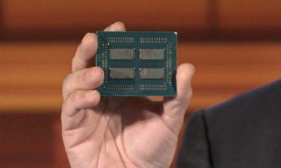 AMD EPYC serie 7000, especificaciones y rendimiento 68