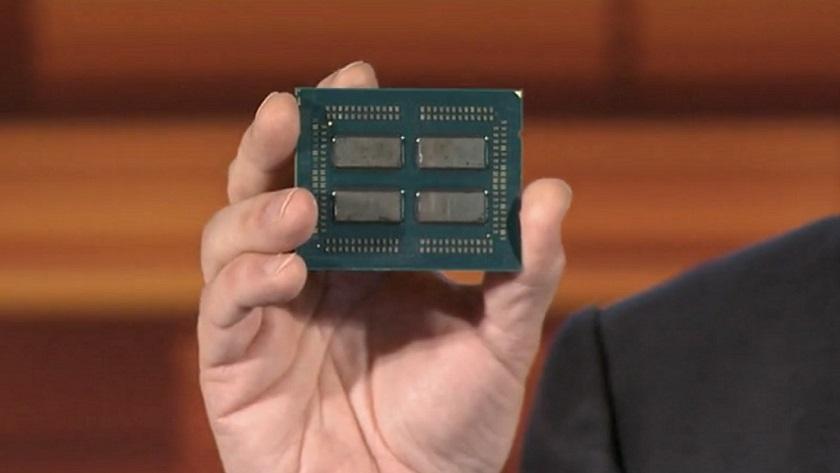 AMD EPYC serie 7000, especificaciones y rendimiento 30