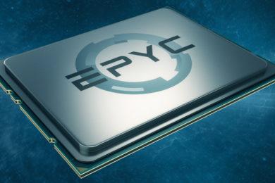 """AMD promete """"un cambio de era"""" con sus procesadores EPYC para servidores"""