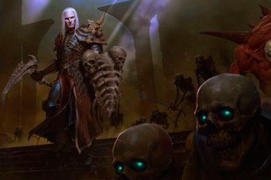 El Despertar del Nigromante y el parche 2.6.0 llegan a Diablo III