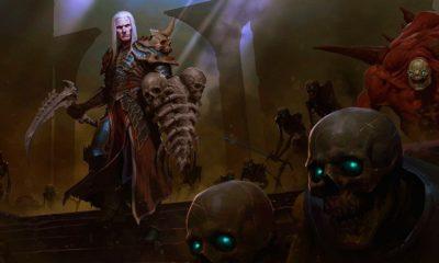 El Despertar del Nigromante y el parche 2.6.0 llegan a Diablo III 57