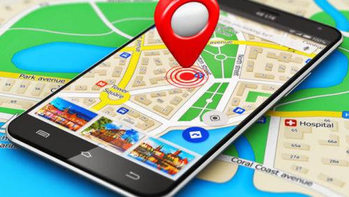 """Apple, LG, Huawei, ZTE y HTC, demandados por el """"encuentra tu móvil"""""""