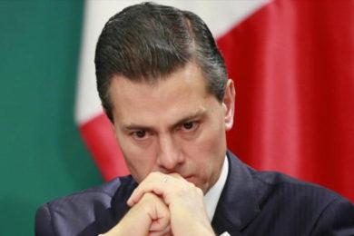 Acusan al gobierno mexicano de espionaje electrónico ilegal a los ciudadanos