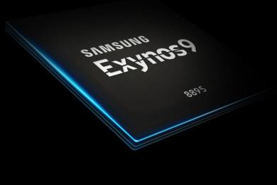 Filtrados los nuevos Exynos 9610 y 7872 de Samsung, especificaciones