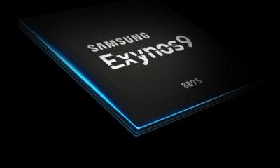 Filtrados los nuevos Exynos 9610 y 7872 de Samsung, especificaciones 58