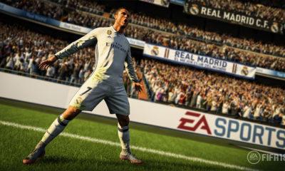 Nintendo Switch se queda con una versión descafeinada de FIFA 18 41
