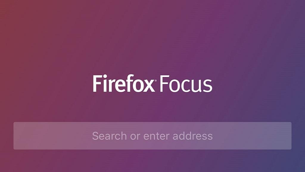 Firefox Focus llega a Android, el navegador que apuesta por la privacidad 30