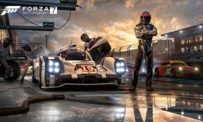 Requisitos de Forza Motorsport 7 en PC, son muy asequibles 41