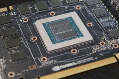 Primera imagen de la GIGABYTE GeForce GTX 1080 Ti AORUS WaterForce EX