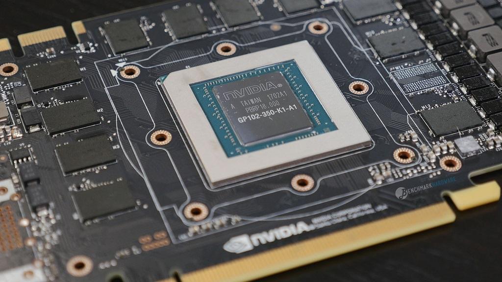 Primera imagen de la GIGABYTE GeForce GTX 1080 Ti AORUS WaterForce EX 31