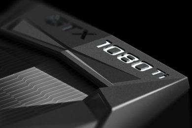 GeForce GTX 780 Ti frente a GTX 980 Ti y GTX 1080 Ti en 4K