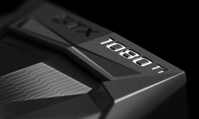 GeForce GTX 780 Ti frente a GTX 980 Ti y GTX 1080 Ti en 4K 64