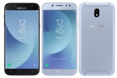 Galaxy J5 (2017) listado con todo lujo de detalles