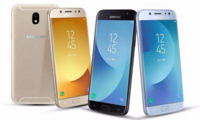 Samsung presenta los Galaxy J7 2017, Galaxy J5 2017 y Galaxy J3 2017 29
