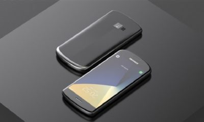 Primeros renders del Samsung Galaxy Stellar 2 28