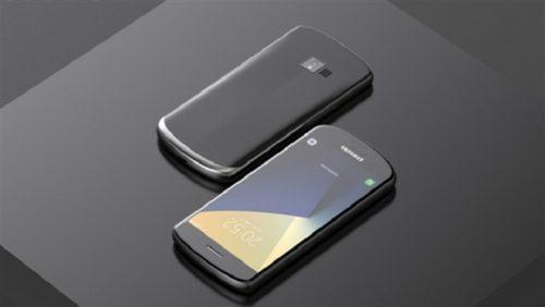 Primeros renders del Samsung Galaxy Stellar 2