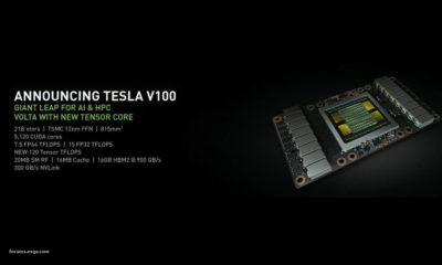 NVIDIA no apostará por la memoria HBM2 con GeForce Volta de consumo 31
