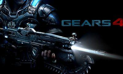 Gears of War 4 es un claro ejemplo de por qué necesitas un disco duro 42