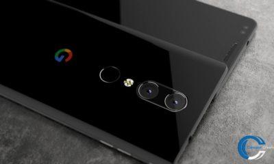 El Google Pixel XL 2 tendrá una pantalla más grande 32