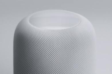 HomePod es el asistente Apple en formato de altavoz inteligente