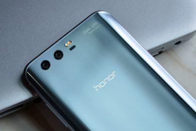 Huawei lanza el nuevo Honor 9, especificaciones y precio