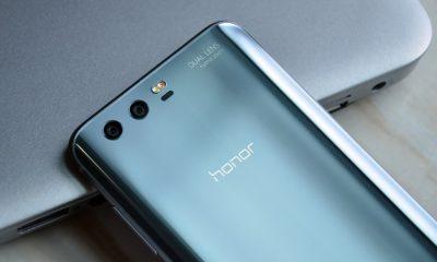 Huawei lanza el nuevo Honor 9, especificaciones y precio 43