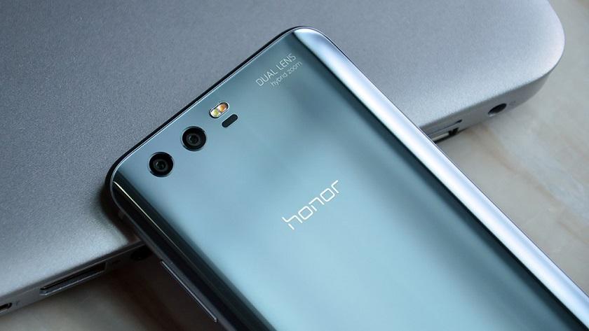 Huawei lanza el nuevo Honor 9, especificaciones y precio 30