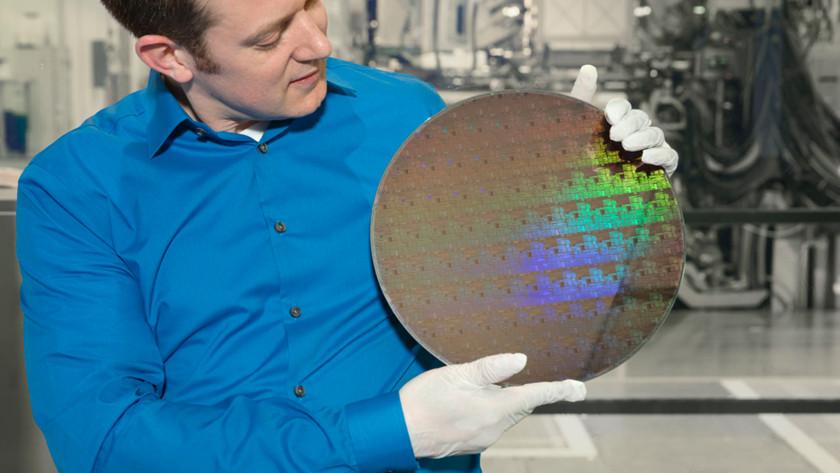 primer chip de 5 nm