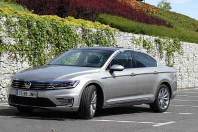 Volkswagen Passat GTE, trastorno de identidad